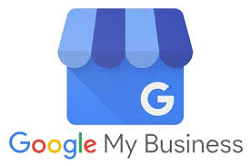 Google My Business Places