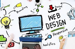 Mobile friendly web desing